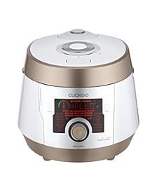 Premium 5 Qt. Electric Multi Pressure Cooker with Dial