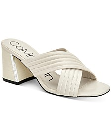Roena Dress Sandals