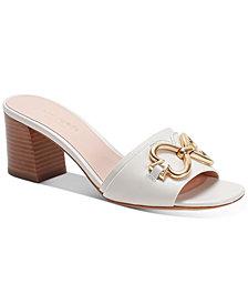 Kate Spade New York Women's Elouise Dress Sandals