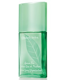 Elizabeth Arden Green Tea Intense Eau de Parfum Natural Spray, 2.5 oz.