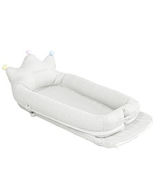 Portable Baby Bed, Lounger and Bassinet