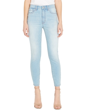 Buffalo David Bitton Leilah Semi High-Rise Skinny Jeans