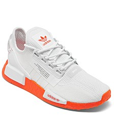 Men's NMD R1 V2 Casual Sneakers from Finish Line