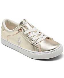 Little Girls Easten Casual Sneakers from Finish Line