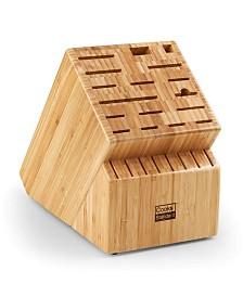 Knife Storage Block, 25 Slots