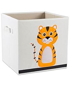 Tiger Storage Cube