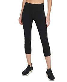 Sport High-Waist Cropped Leggings