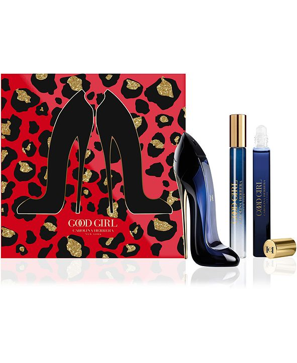 Carolina Herrera 3-Pc. Good Girl & Good Girl Légère Gift Set