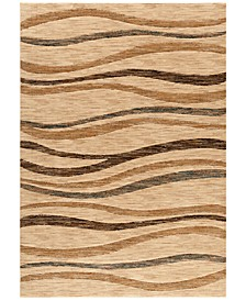 """CLOSEOUT! Area Rug Northport MAM101 Blue 5'3"""" x 7'7"""""""