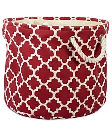 Polyester Bin Lattice Round Large