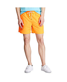 Polo Ralph Lauren Men's Traveler Swim Trunk