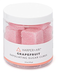 Grapefruit Exfoliating Sugar Cubes, 5.3-oz.