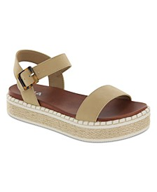 Women's Dawna Flatform Sandals