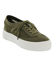 Women's Parson Lace-Up Sneaker