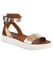 Women's Ellen Sneaker Bottom Sandals