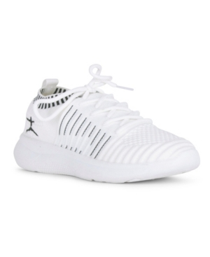 Energy Lace Up Sneaker with Contrast Trim Women's Shoes