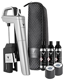 Model Six Wine Preservation System