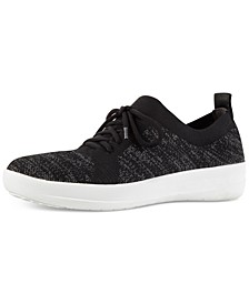 Women's F-Sporty Uberknit Sneakers