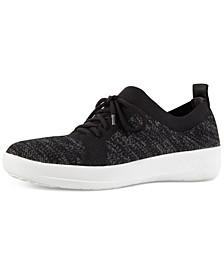 Women's F-Sporty Uberknit Sneakers