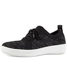 FitFlop Women's F-Sporty Uberknit Sneakers