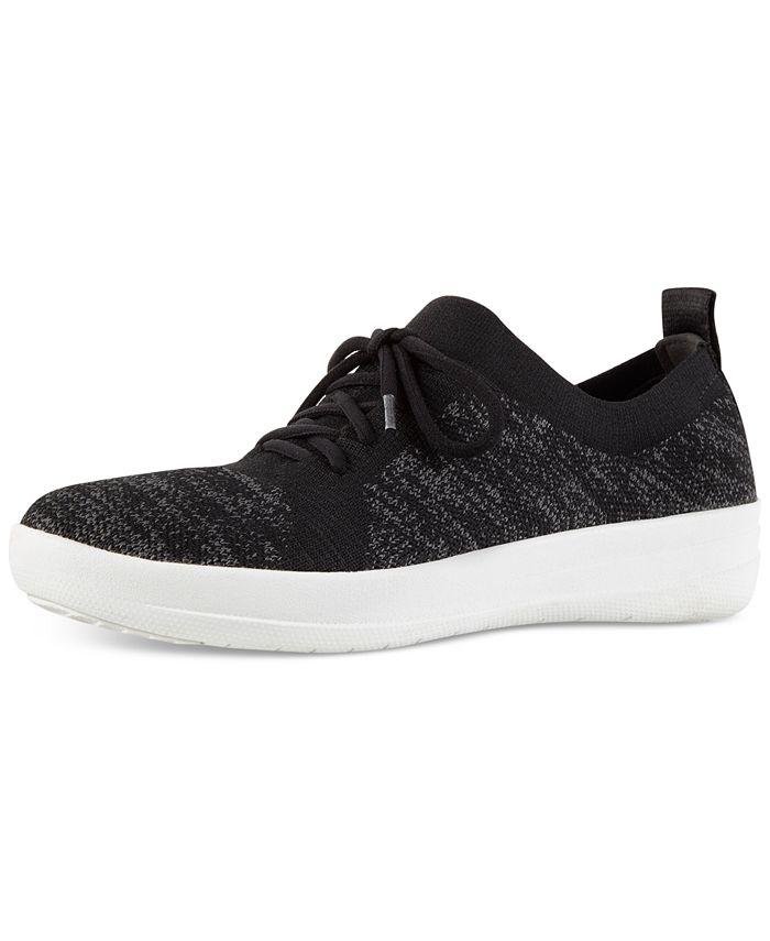 FitFlop - Women's F-Sporty Uberknit Sneakers