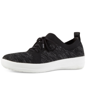 Fitflop FITFLOP WOMEN'S F-SPORTY UBERKNIT SNEAKERS WOMEN'S SHOES