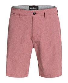 "Men's Heather Amphibian 20"" Board Shorts"