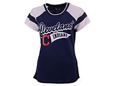 Cleveland Indians Women's Biggest Fan T-Shirt