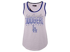 Women's Los Angeles Dodgers MVP Tank