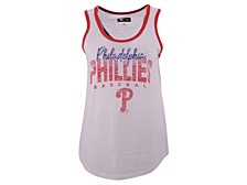 Philadelphia Phillies Women's MVP Tank Top