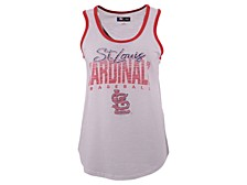 St. Louis Cardinals Women's MVP Tank Top
