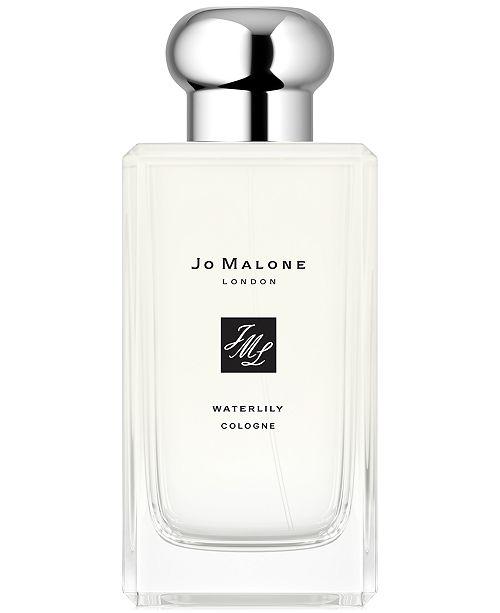 Jo Malone London Waterlily Cologne, 3.4-oz.