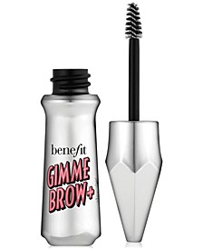 Gimme Brow+ Tinted Volumizing Eyebrow Gel Mini, 0.05 oz