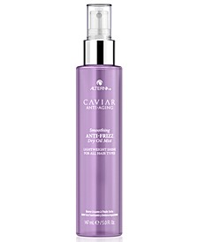 Caviar Anti-Aging Smoothing Anti-Frizz Dry Oil Mist, 5-oz.