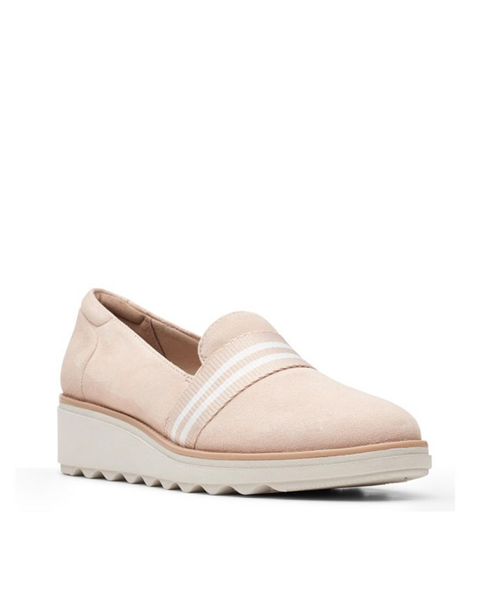 Clarks - Collection Women's Sharon Bay Shoes