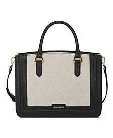 Harper Jet Set Satchel