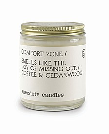 Comfort Zone Candle