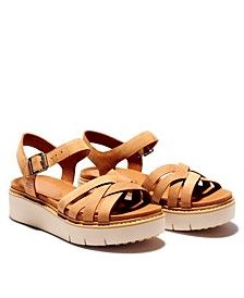 Safari Dawn 2-Band Sandals