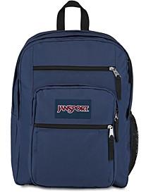 Big Student Navy Backpack
