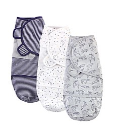 Baby Boys and Girls Swaddle Wraps