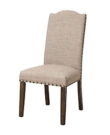 Karris Rustic Side Chair (Set of 2)