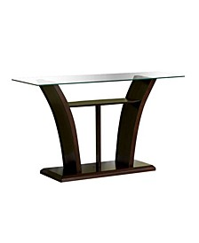 Lantler Contemporary Console Table