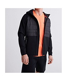 Men's Gymtech Hybrid Jacket