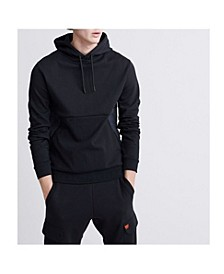 Men's Urban Tech Overhead Hooded Sweatshirt