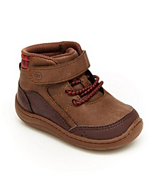 Toddler Girls Leopold Boot