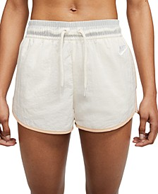 Women's Drawstring Shorts