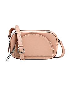 Danielle Nicole Char Crossbody Bag