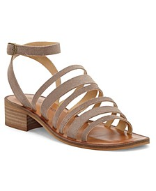 Women's Firola Strappy City Sandals