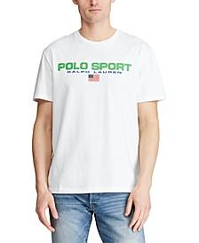 Polo Ralph Lauren Men's Big & Tall Logo T-Shirt
