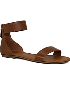 Keley Flat Sandals, Created for Macy's